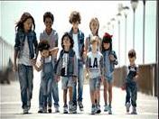 H&M Kids 2014 thumbnail