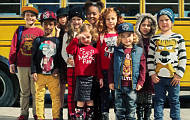 H&M kids fall 2014 thumbnail